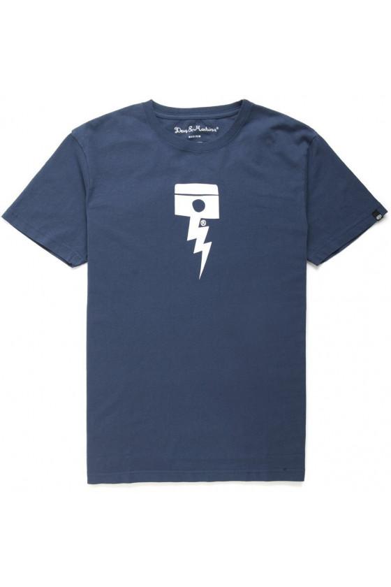 T-shirt - Pisstin - Deus Ex...