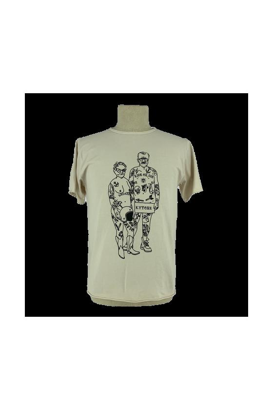 T-shirt 'Kytone' Forever