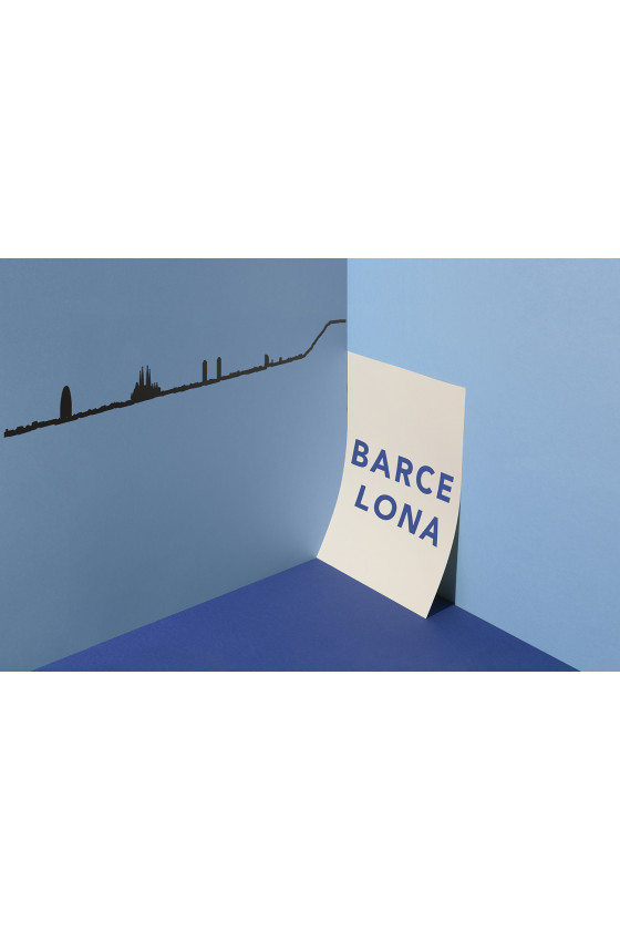 The Line - Barcelone