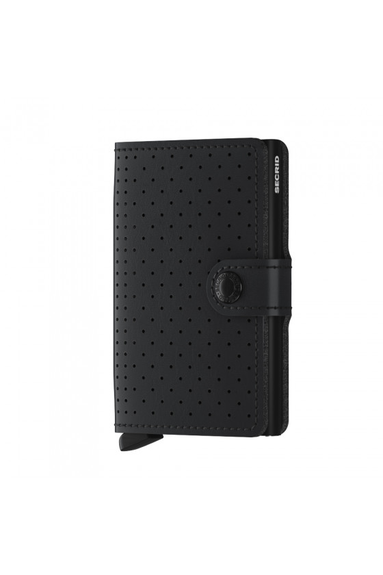 Secrid Miniwallet Perforated