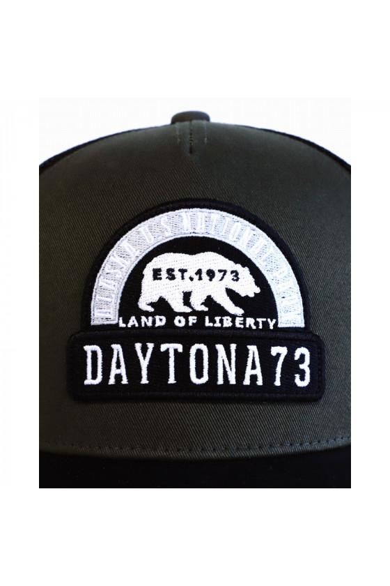 Casquette - Dcan Kaki - Daytona 73