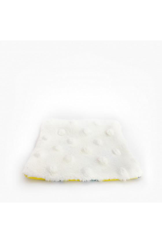 Lingettes 'L'Ananas Se Dore La pilule'