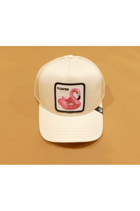 Casquette Floater