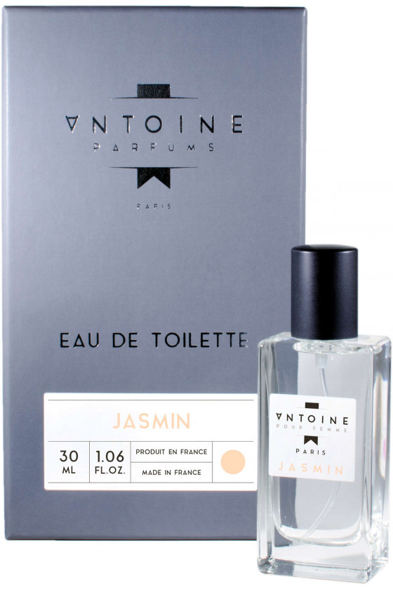Eau de Toilette Antoine...