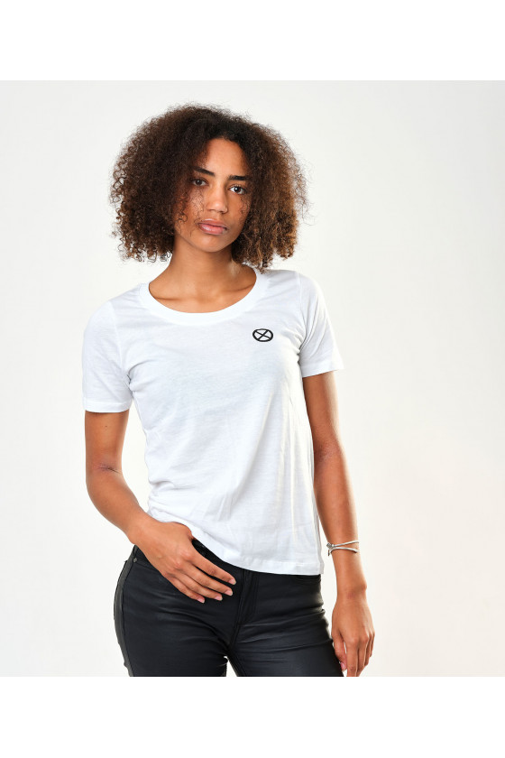 T-shirt 'Eudoxie' Bonnie Blanc