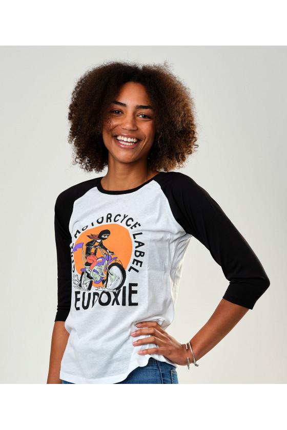 T-shirt Nas