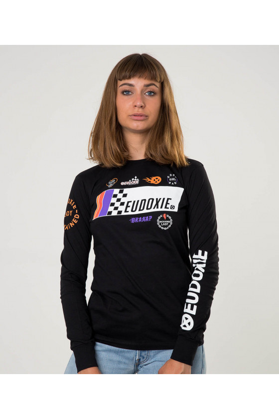 T-shirt 'Eudoxie' Fast