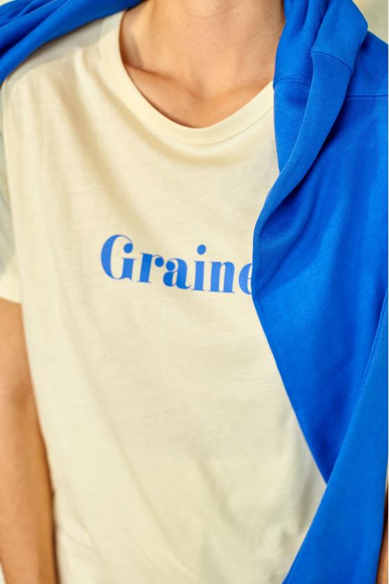 T-shirt Fenouil