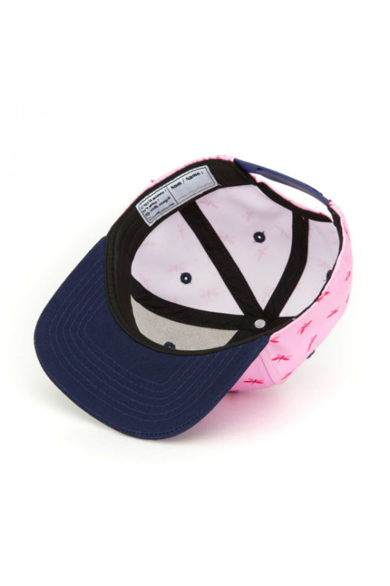 Casquette 'Hello Hossy' Dragonfly
