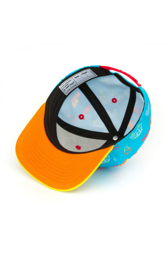 Casquette 'Hello Hossy' Ice Cream