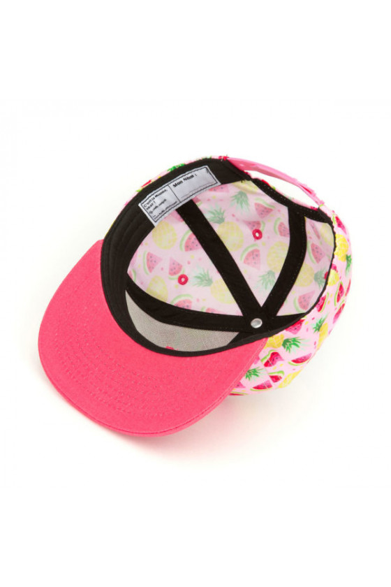 Casquette 'Hello Hossy' Fruity