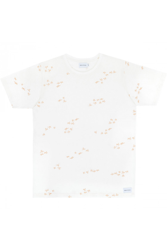 T-shirt 'Bask in the Sun' Emmy