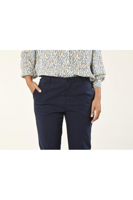 Pantalon 'Harris Wilson' Morgan Marine