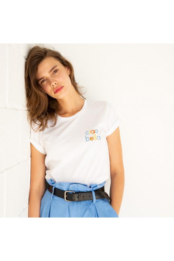 T-shirt 'Faubourg 54' Ciao...