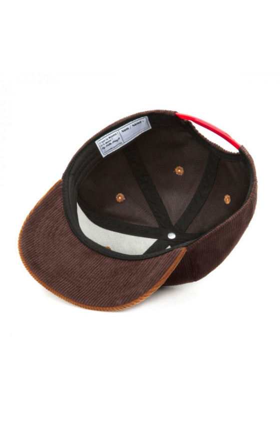 Casquette - Sweet Brownie - Hello Hossy
