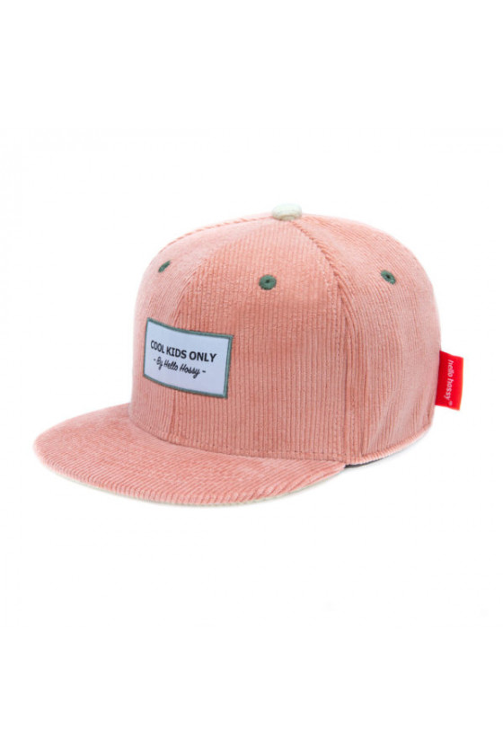 Casquette 'Hello Hossy' Sweet Candy