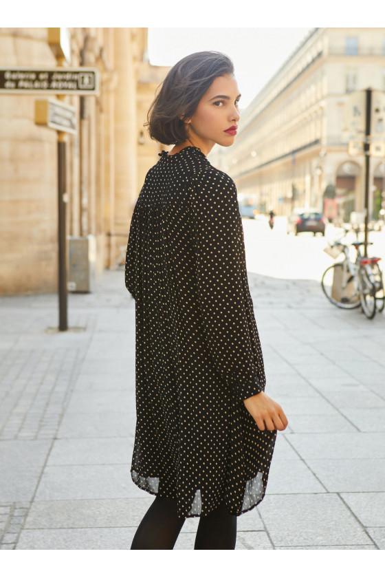 Robe 'Petite Mendigote' Louna
