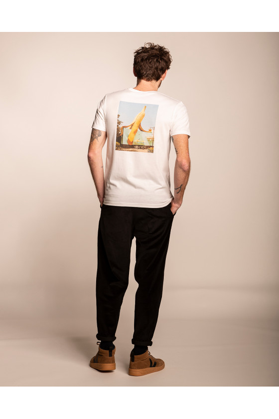 T-shirt 'Olow' Banana
