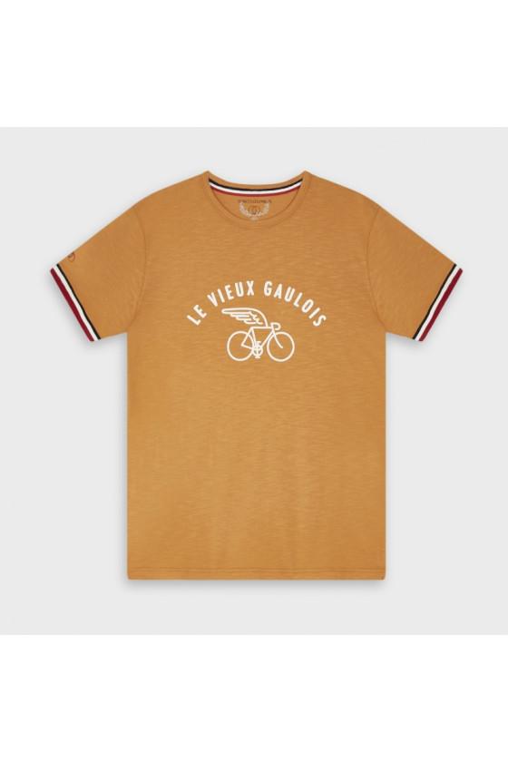 T-shirt 'Sport d'Epoque'...