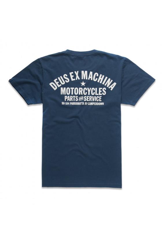 T-shirt 'Deus Ex Machina' The Kr