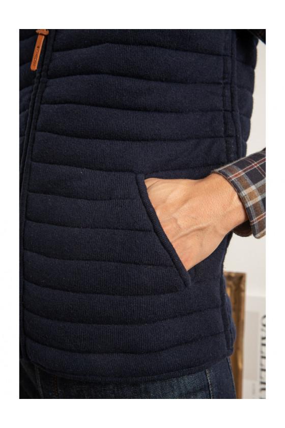 Gilet 'Jaqk' Brunch Pocket