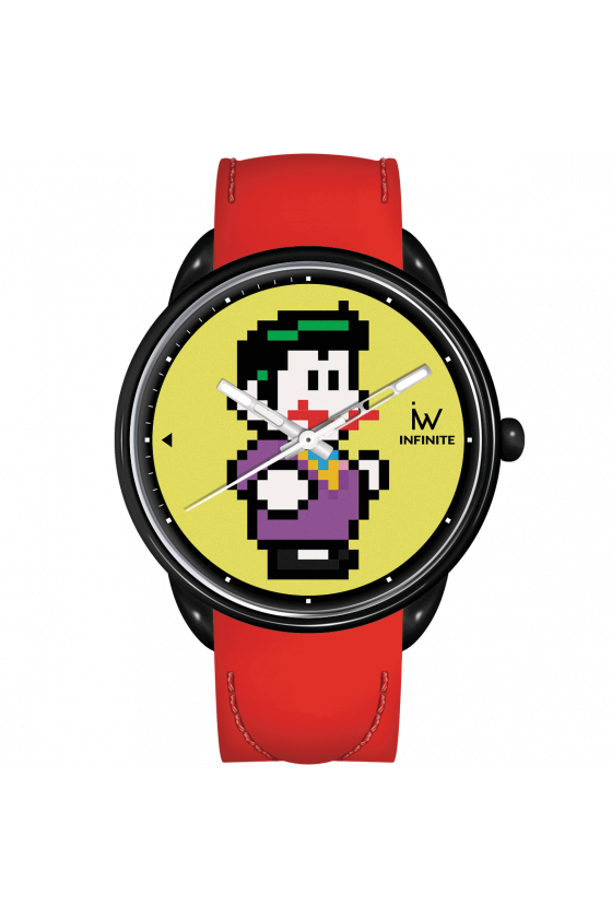 Montre 'Infinite' Joker