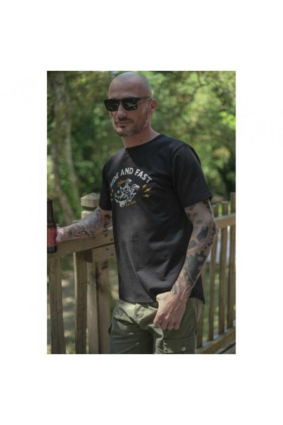 T-shirt 'Kytone' Ludwig