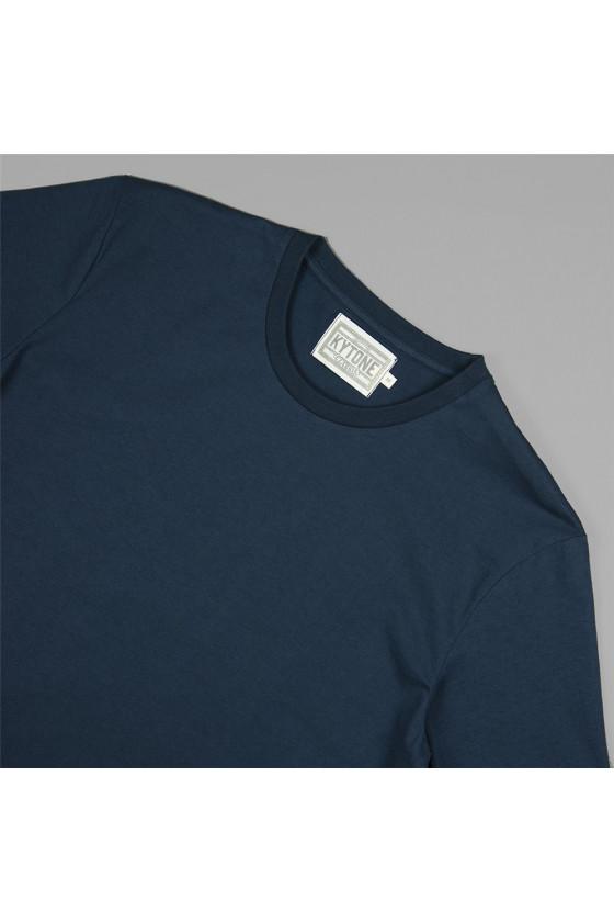 T-shirt 'Kytone' Dess 1 Blue
