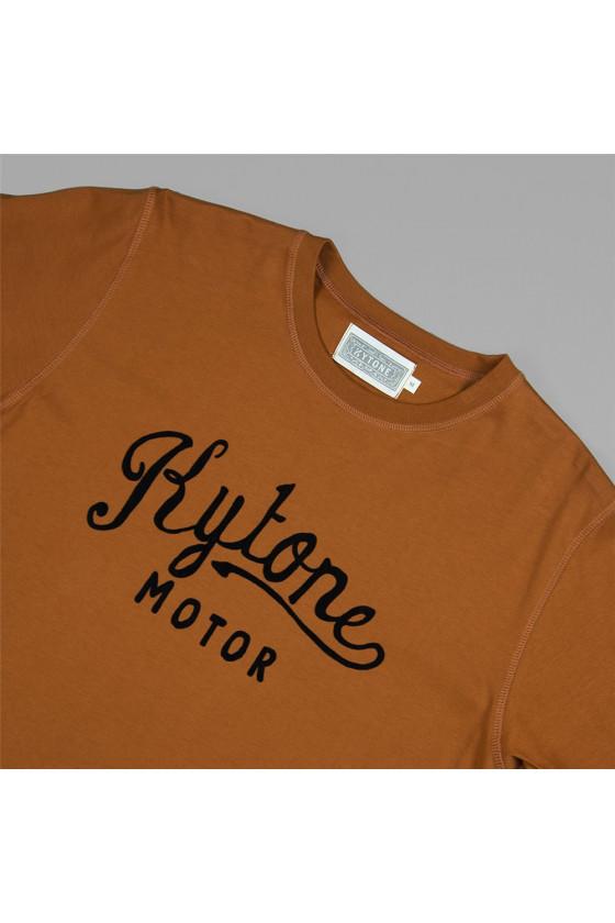 T-shirt 'Kytone' Motor Ink