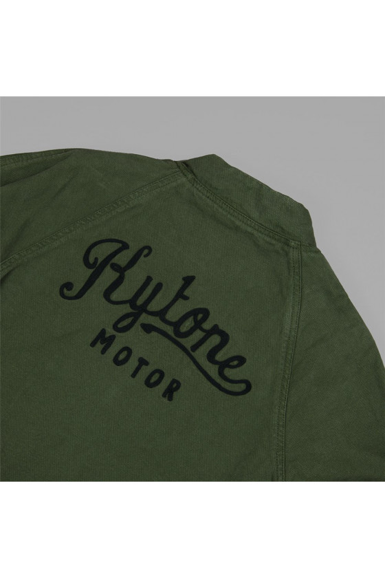 Veste 'Kytone' Cheer 1 Green