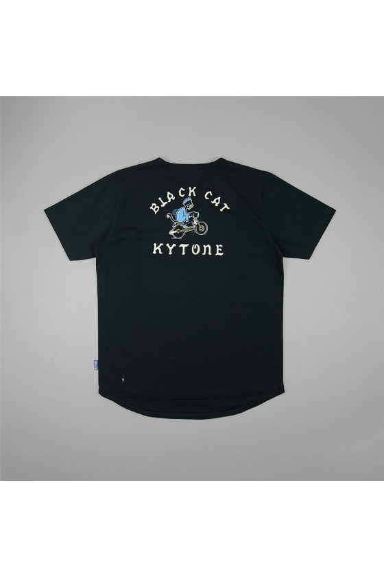 T-shirt 'Kytone' Black Rider