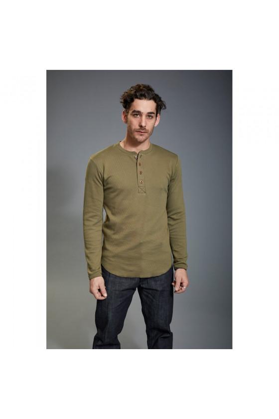 T-shirt 'Kytone' Jack 1 Green
