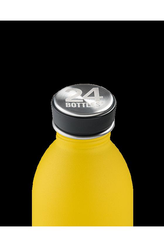 Bouteille Urbaine '24 Bottles' Taxi Jaune - 500ML