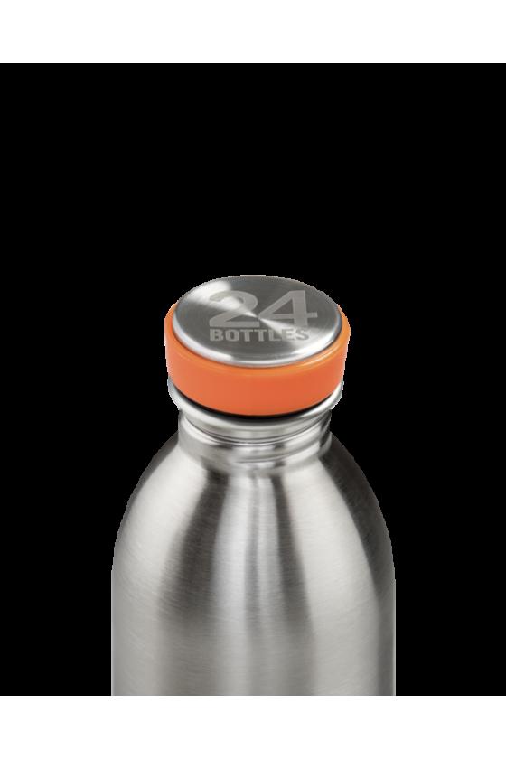 Bouteille Urbaine '24 Bottles' Acier - 1L