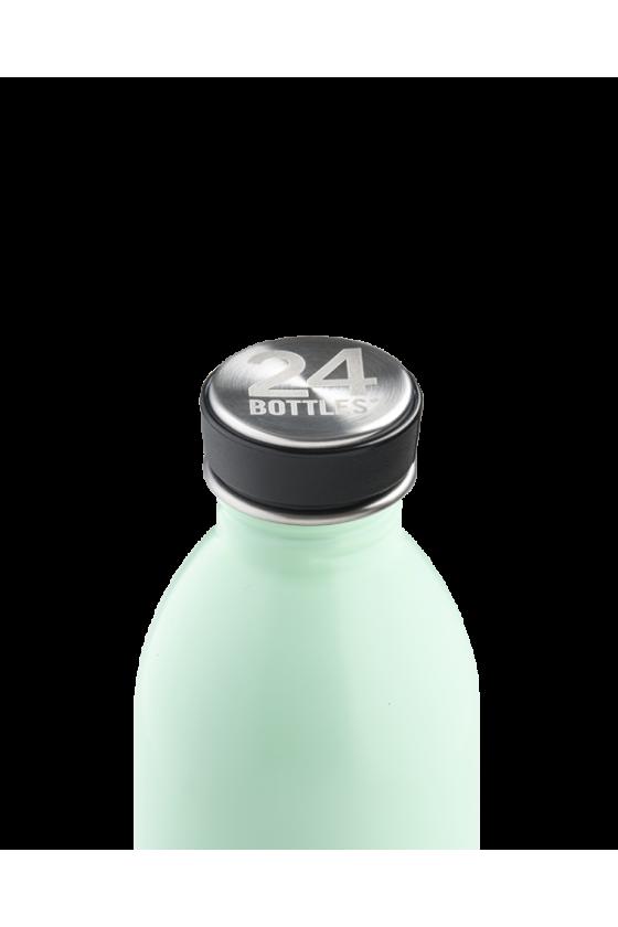 Bouteille Urbaine '24 Bottles' Vert d'Eau - 500ML
