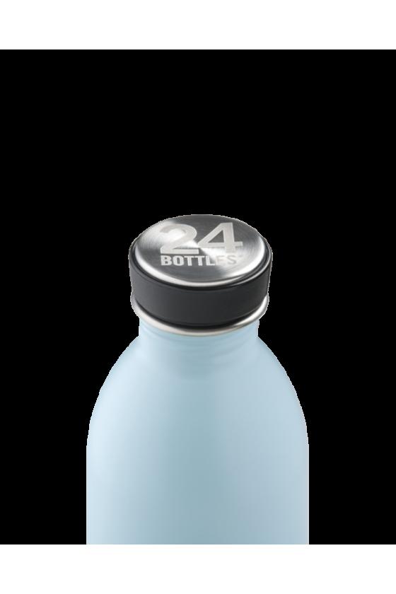 Bouteille Urbaine '24 Bottles' Nuage Bleu - 1L