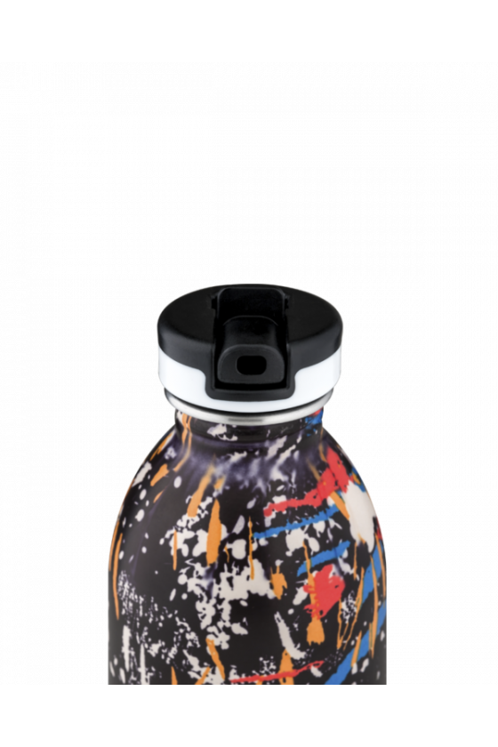 Bouteille Urbaine '24 Bottles' Graffiti - 500ML