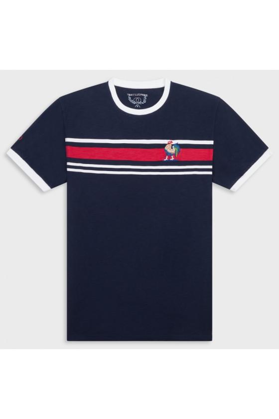 T-shirt 'Sport d'Epoque' 1984