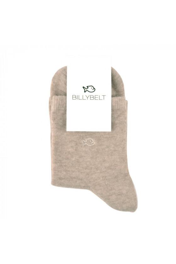Chaussettes 'Billybelt' Chinée