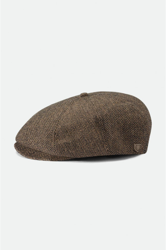 Brood Snap Cap 'Brixton'...