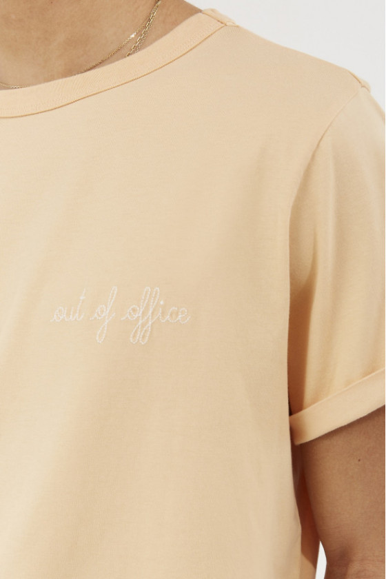 T-shirt - Out Of Office -...