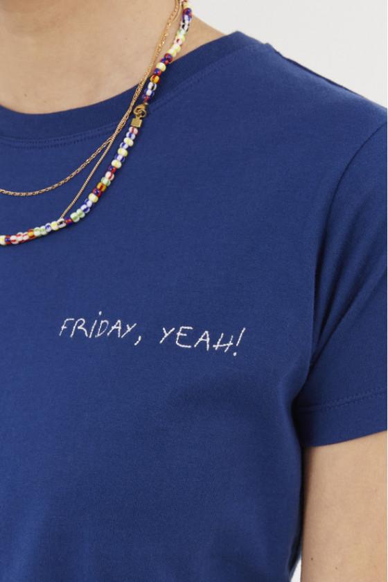 T-shirt Friday, Yeah !...
