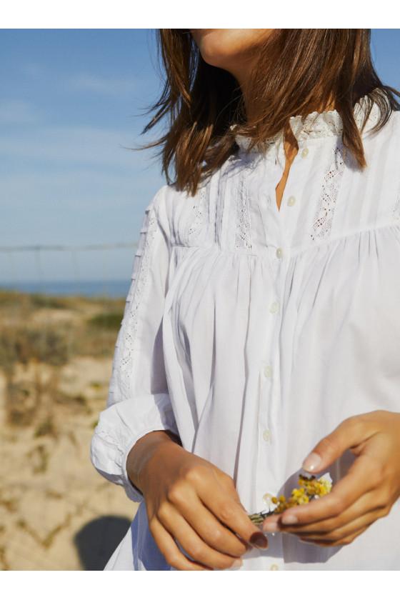 Chemise - Lison - Petite Mendigote